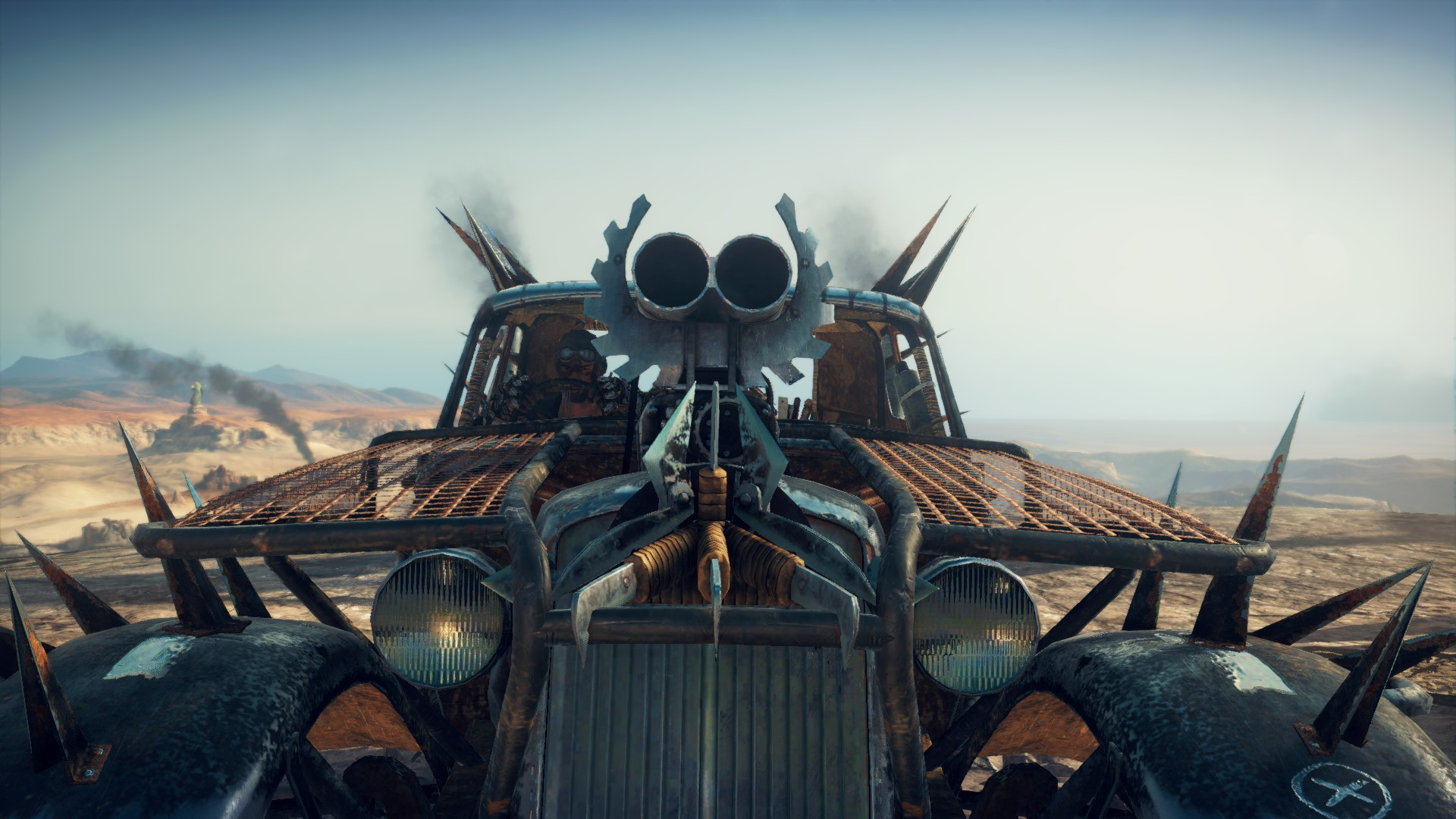Mad Max I Had A Game Based On A Movie And It Was Perfect Perfect