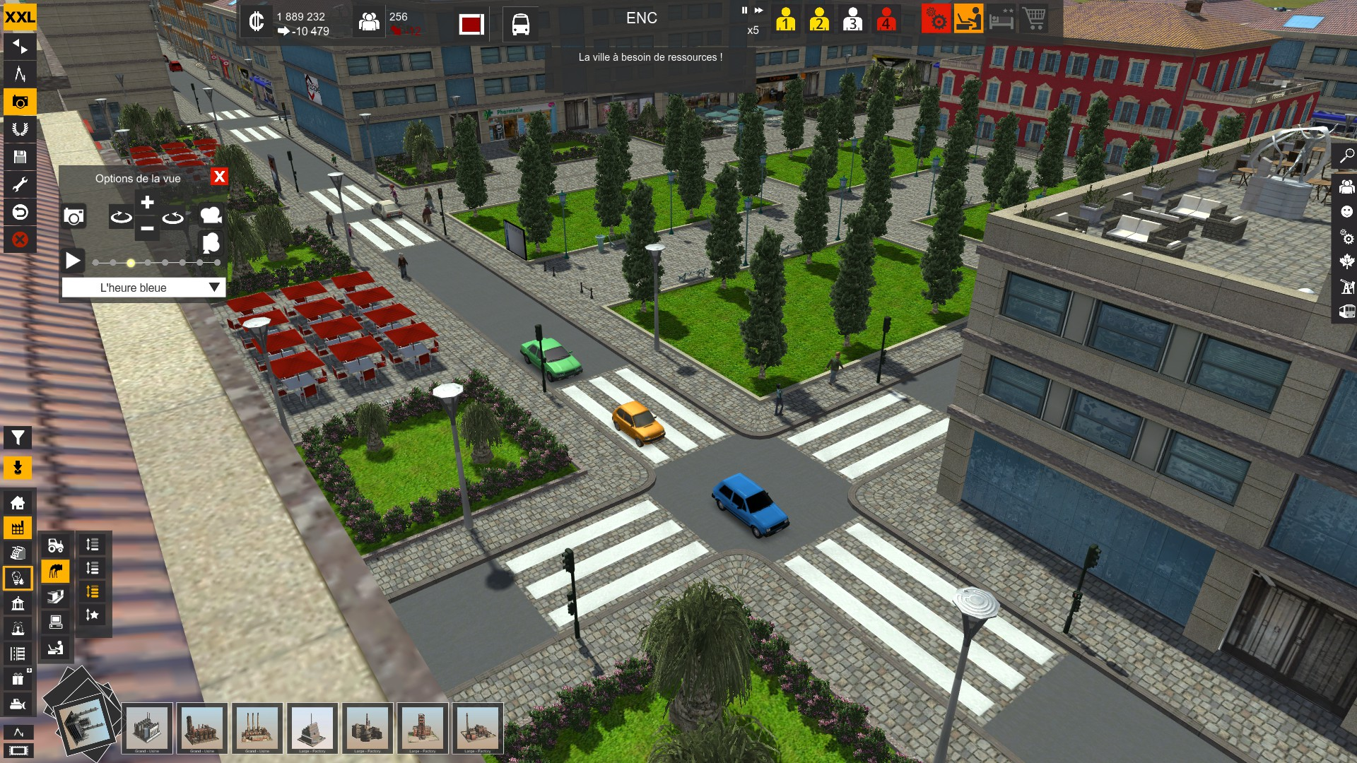 [Cities XXL et XL] Mes Projets.... EE1181BB9C2AE66036285D37F8201F709B500A31