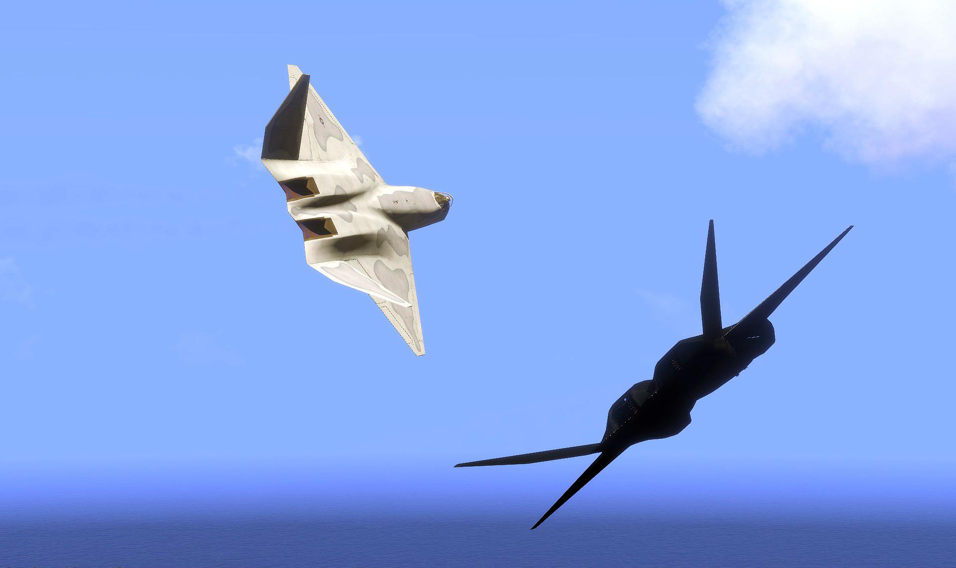 f 22 raptor gameplay venice - photo#29