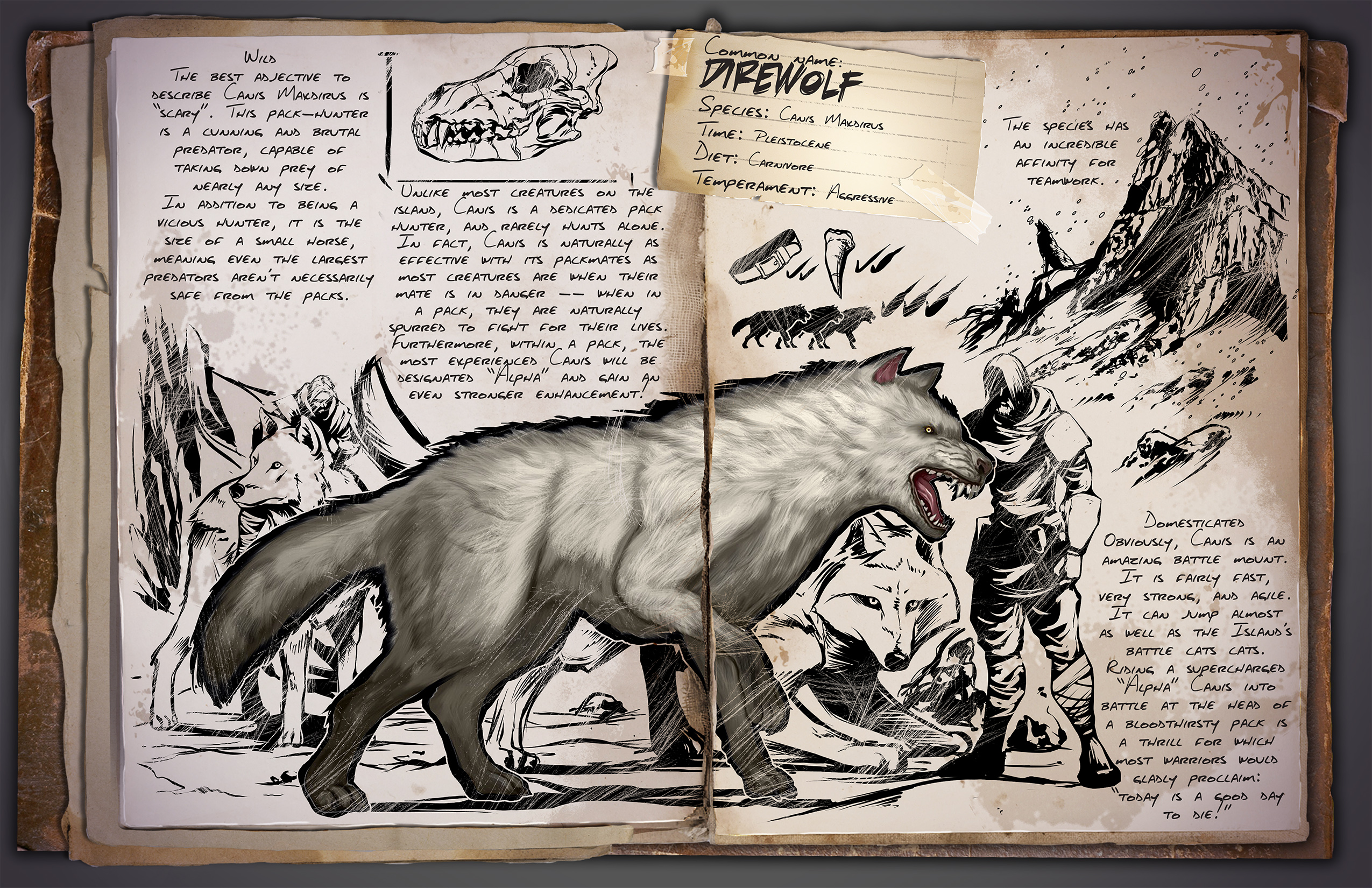 Ark survival evolved hype pgina 49 mediavida ark survival evolved hype malvernweather Gallery