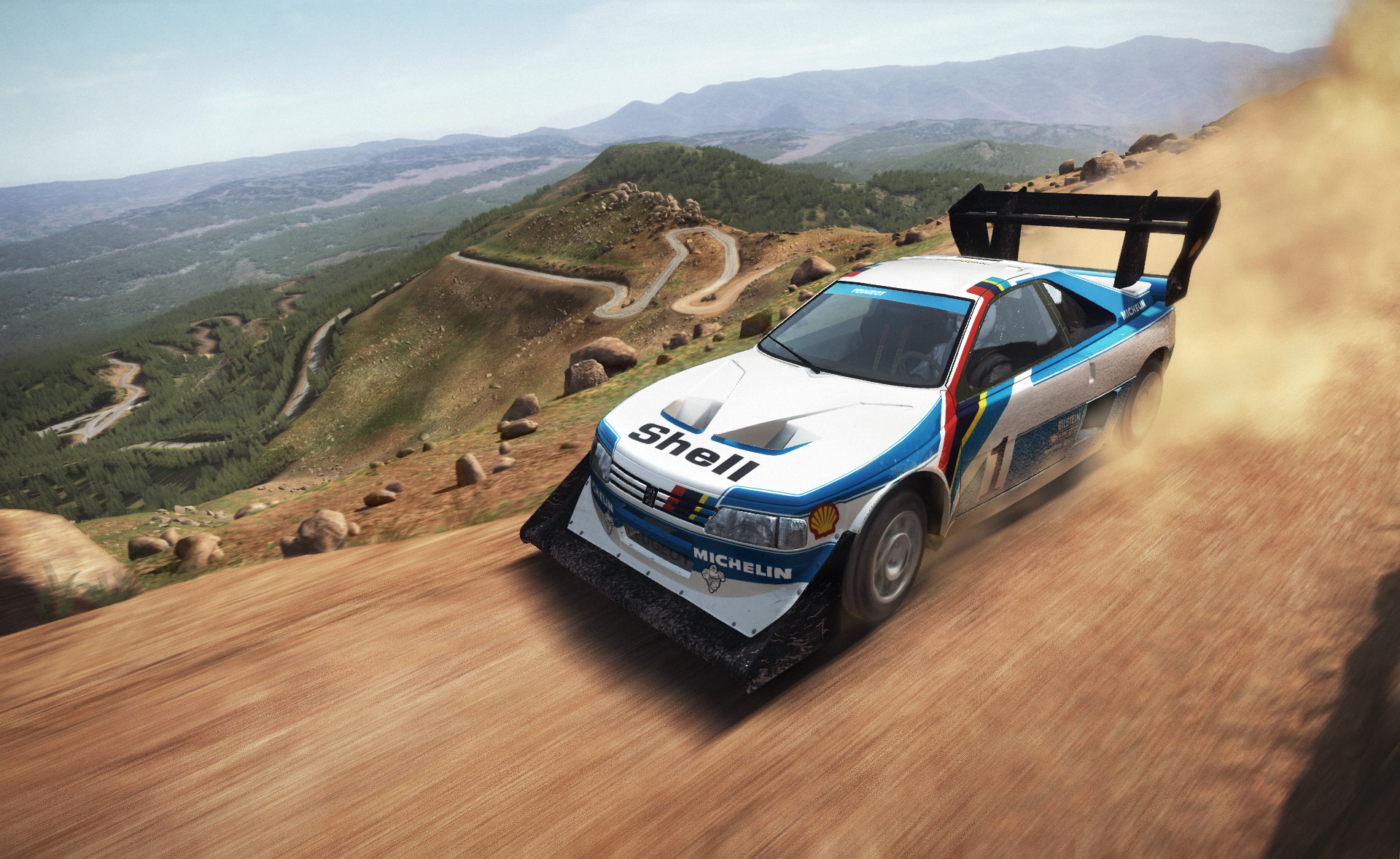 Steam Community Guide Dirt Rally The Stuff
