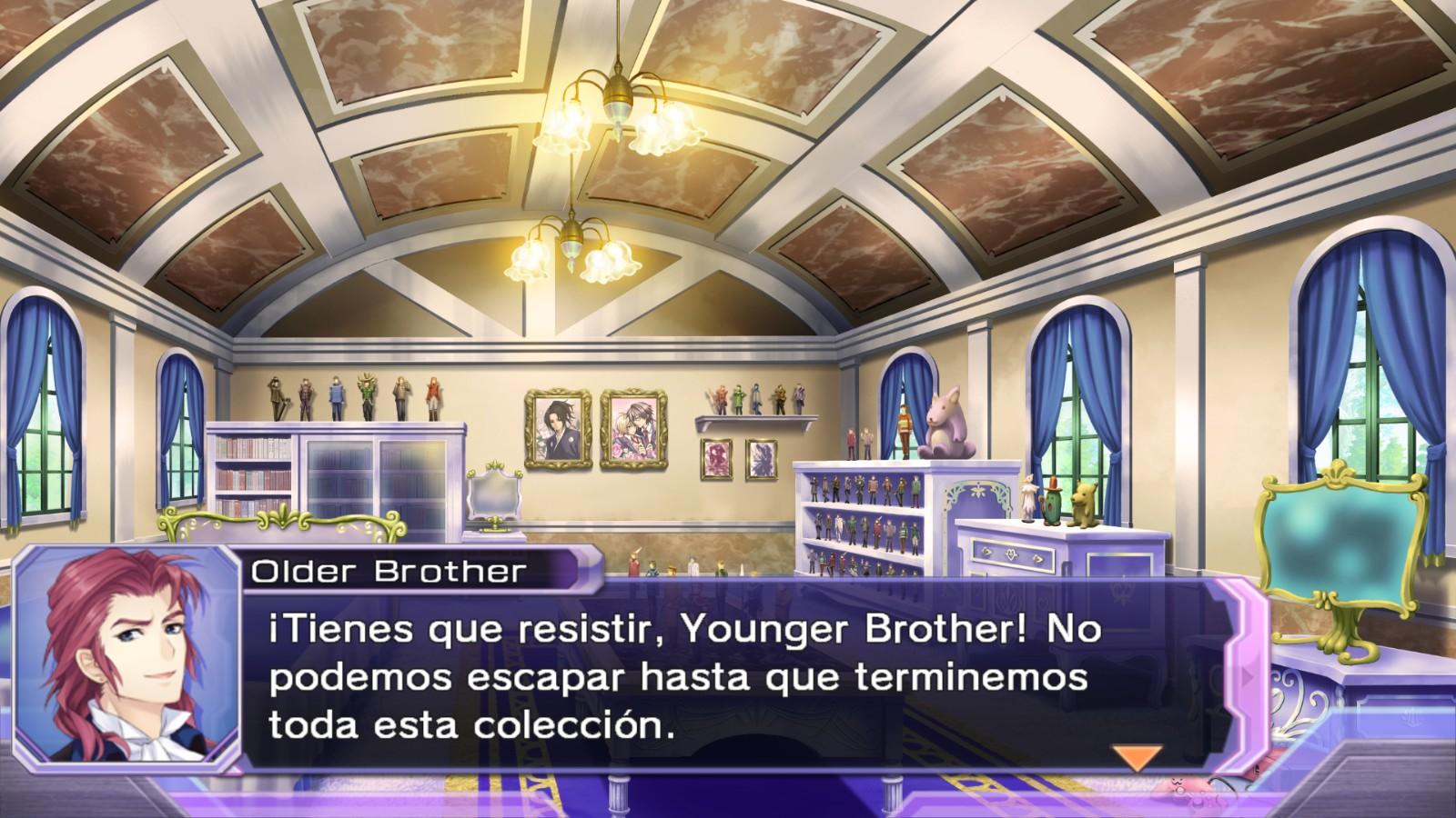Instalación traducción Latino Neptunia Re;Birth 1 [Megapost]