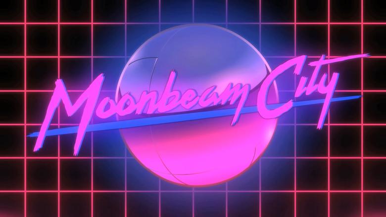 Moonbeam City - Lights! Camera! Reenaction!