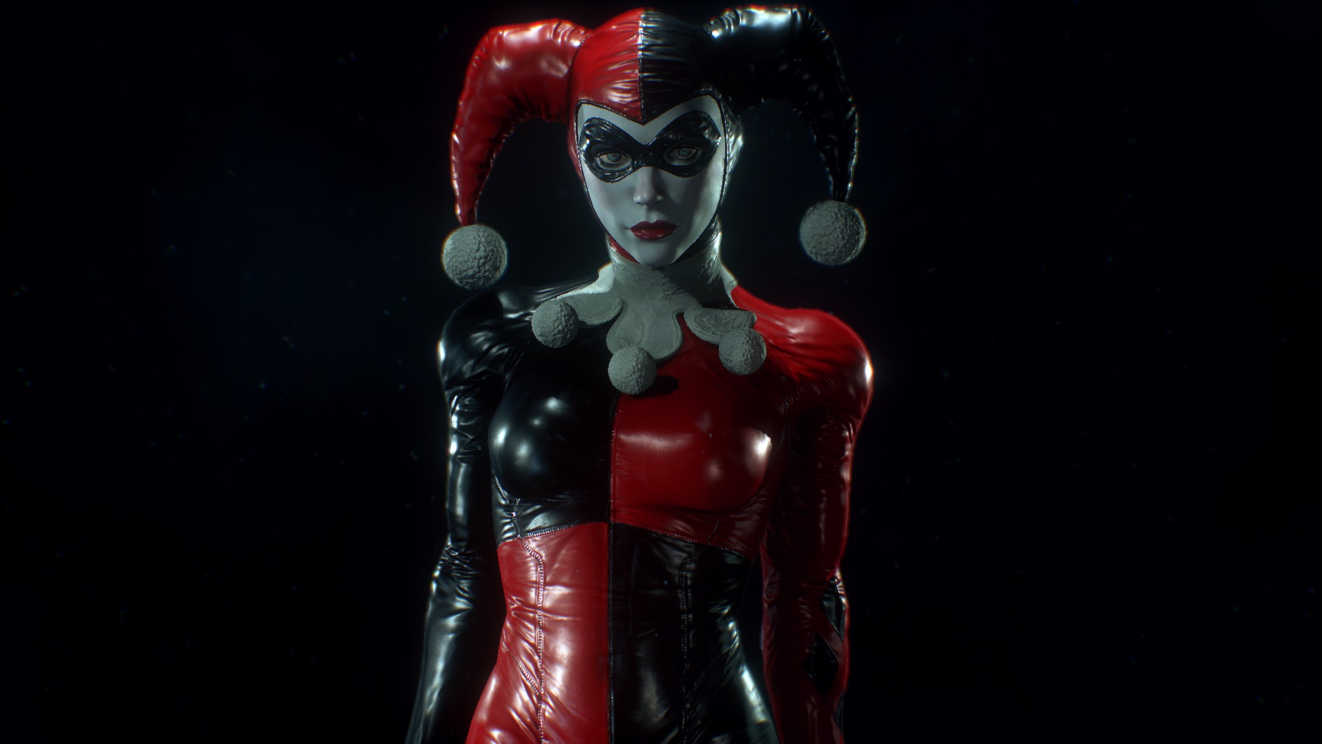 Harley Quinn S Dogs Injustice
