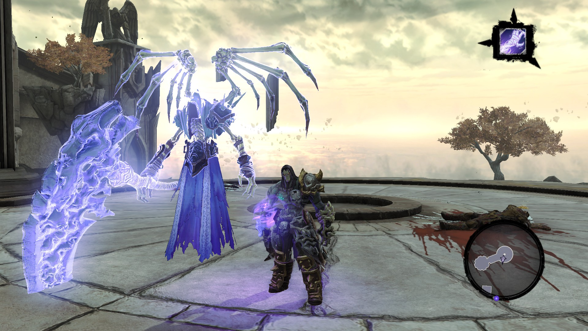 how to get dlc armor in darksiders 2 deathinitive edition