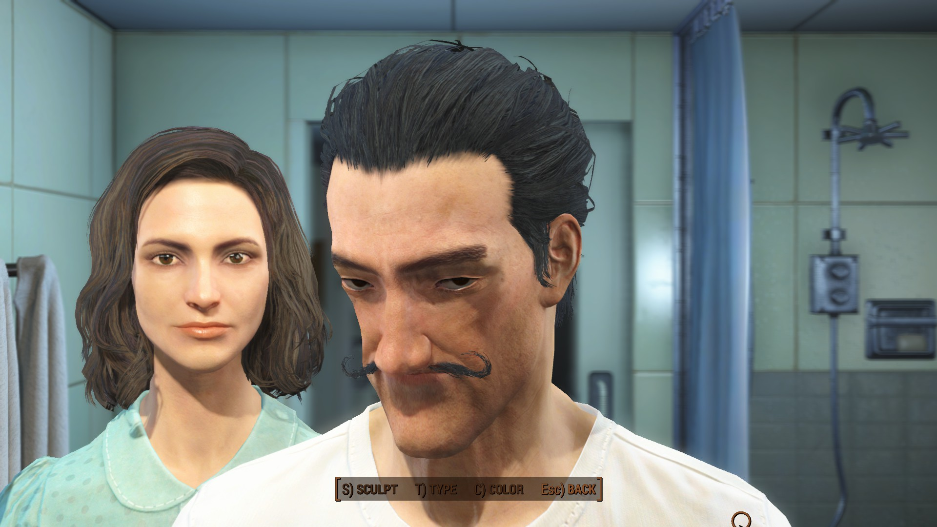 Show Us Your Fallout 4 Character Here Page 20 Neogaf