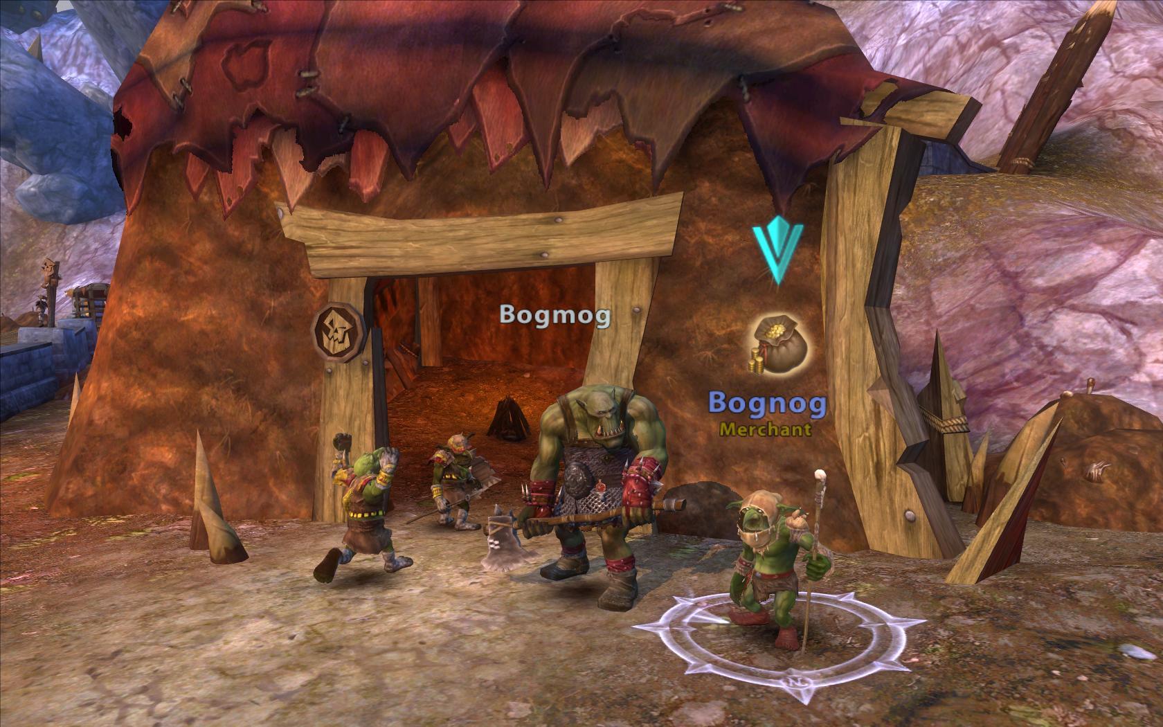 warhammer return of reckoning how to do rvr