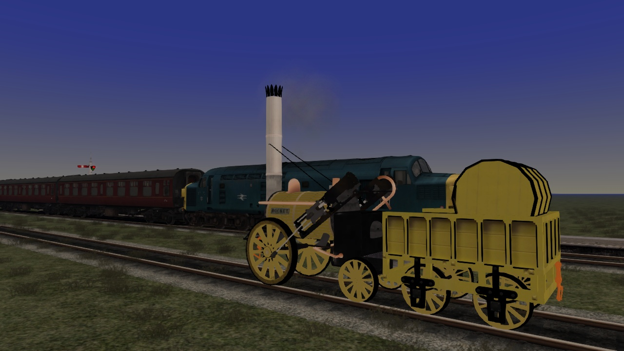 trainsimdevcom view topic steam locomotive physics