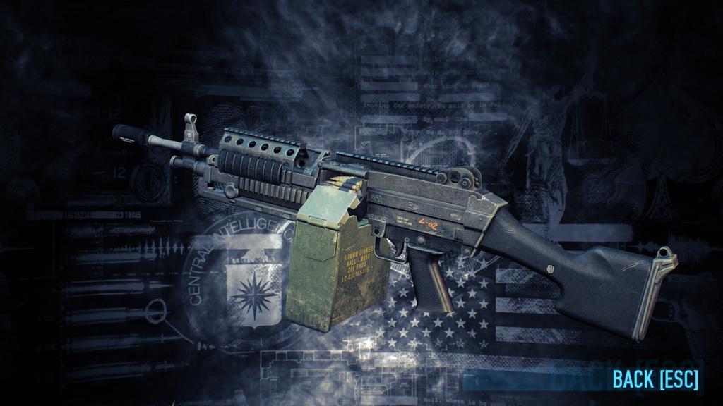 ksp light machine gun