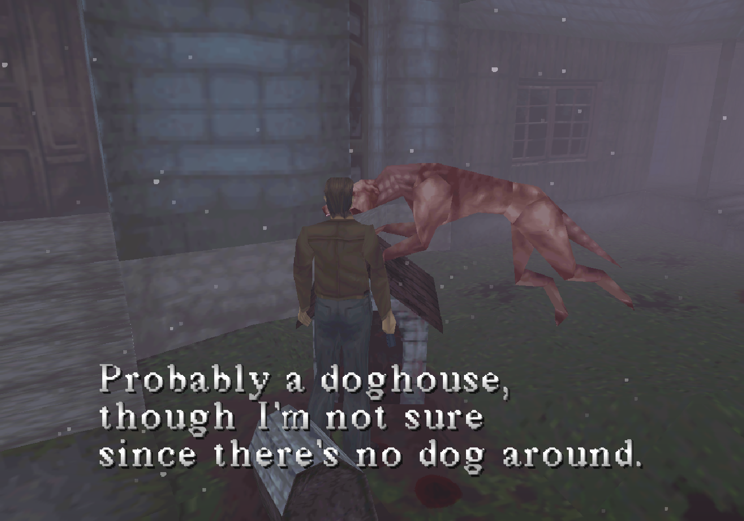 silent hill 3 endings guide