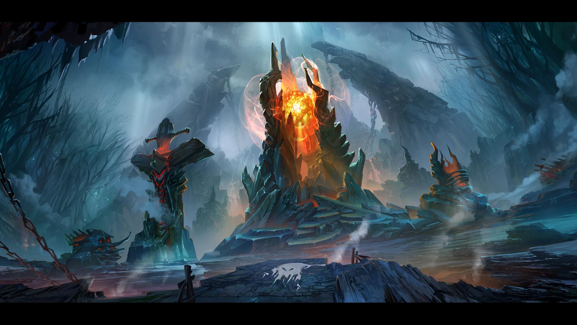 dota 2 loading screen - photo #5