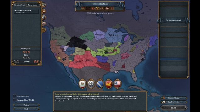 NationStates • View topic - Paradox Games III: Is being evil a valid