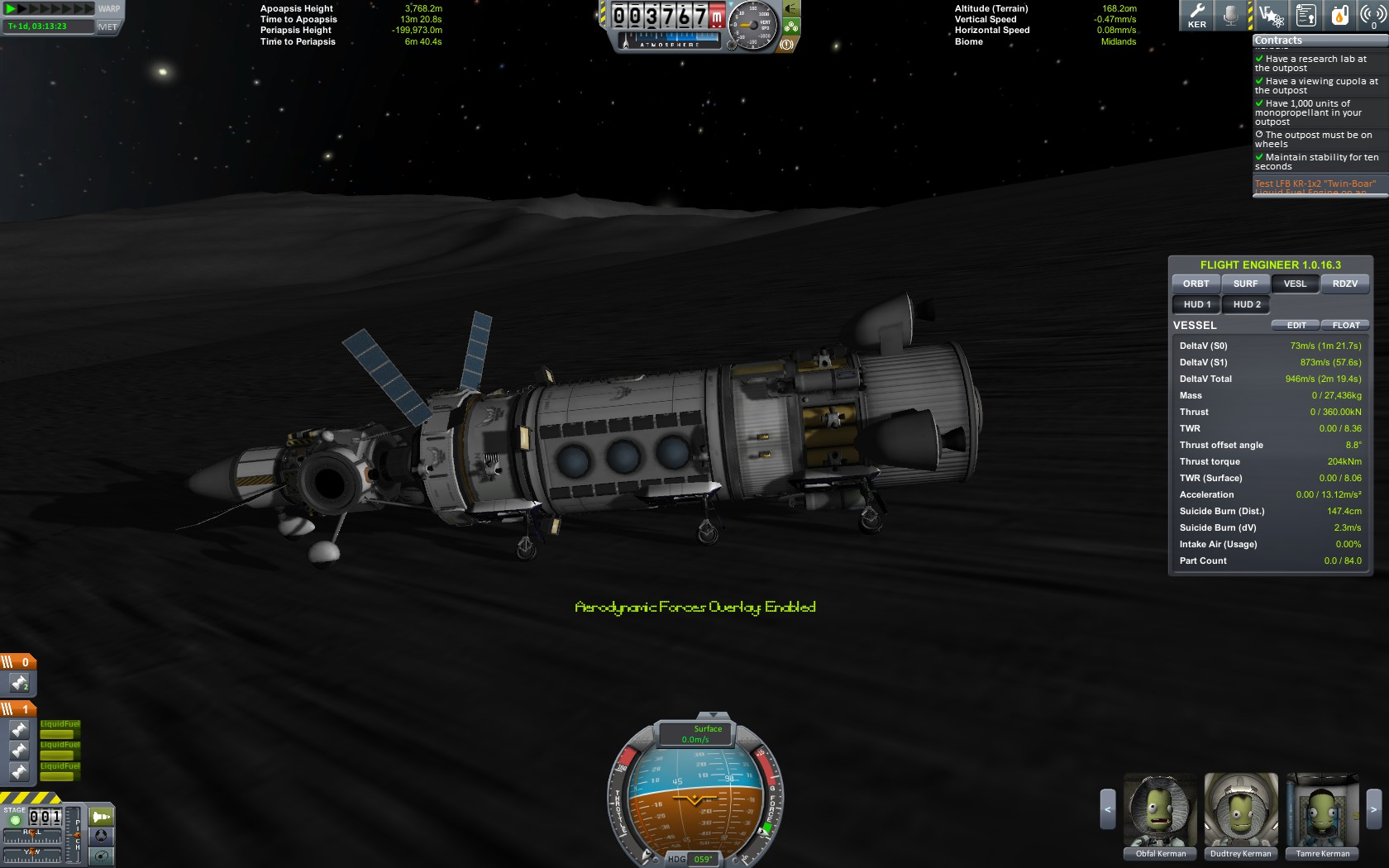 kerbal space program bugs - photo #35
