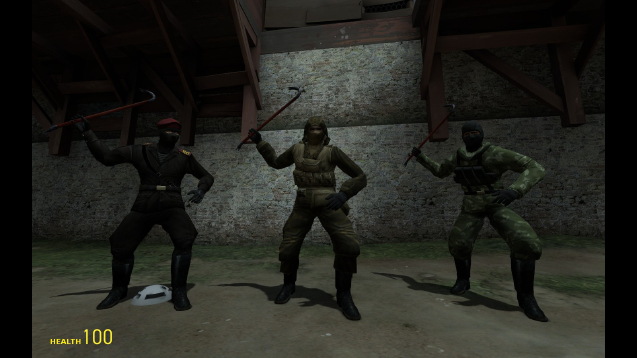 Playermodel Suggestion Pack V3 | SGM Community (Serious GMod)