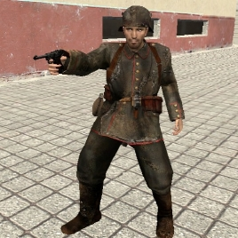 how to change player model gmod prophunt