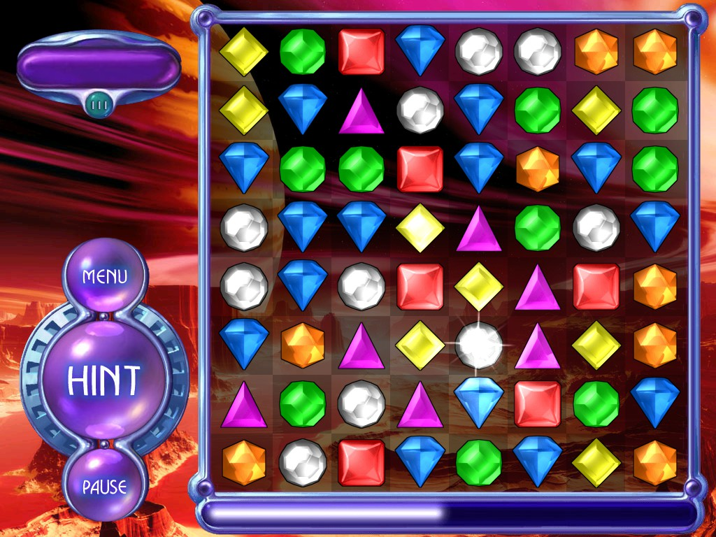 Image result for bejeweled classic