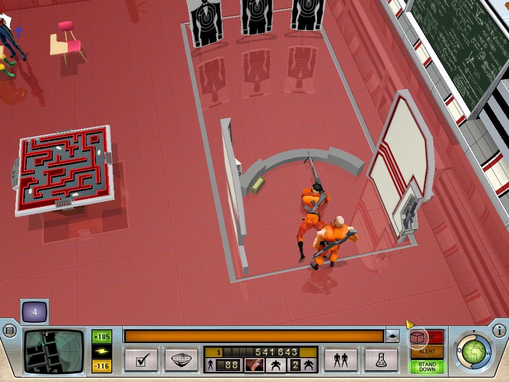 Evil Genius | Cheats & Spielehilfen | DLH.NET The Gaming ...
