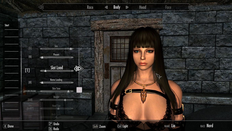 MAN! biggest boob character this