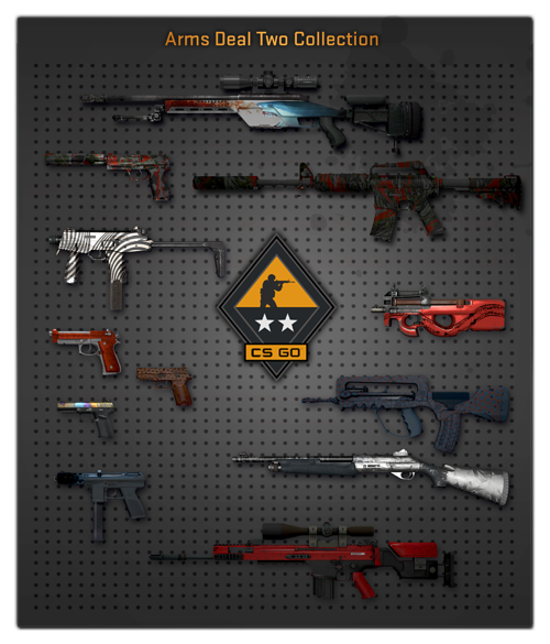 Steam Community Guide Closed Skins Camos Guide