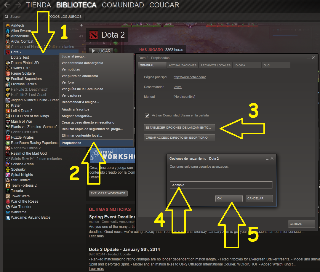 dota 2 silencer guide steam