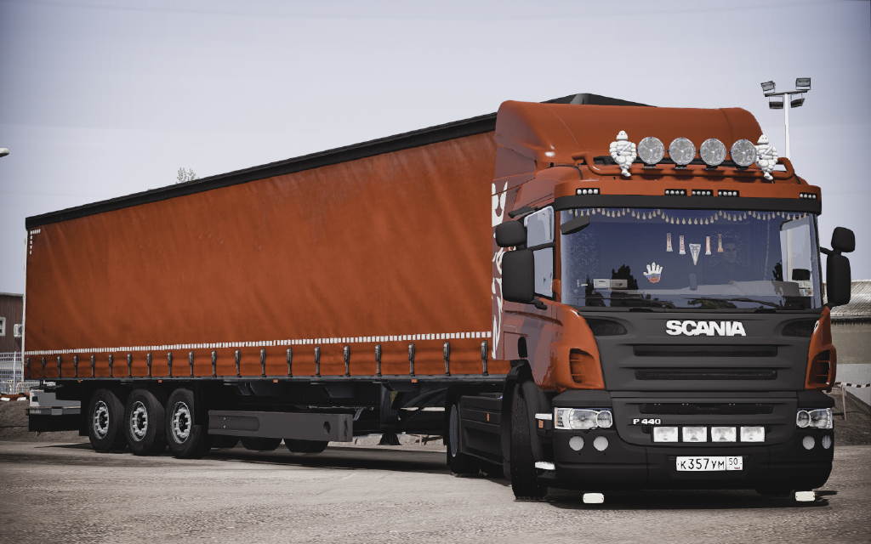 Euro Truck Simulator 2 latest updates. Get behind the steering wheel of a big european truck.