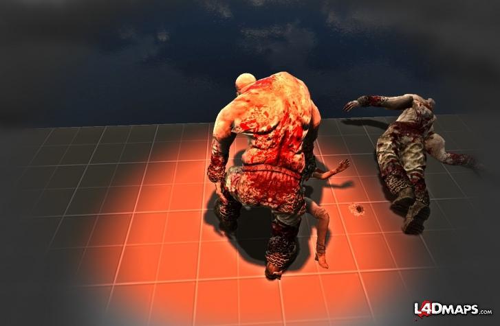 Outlast Walker Death Walker(outlast)-charger