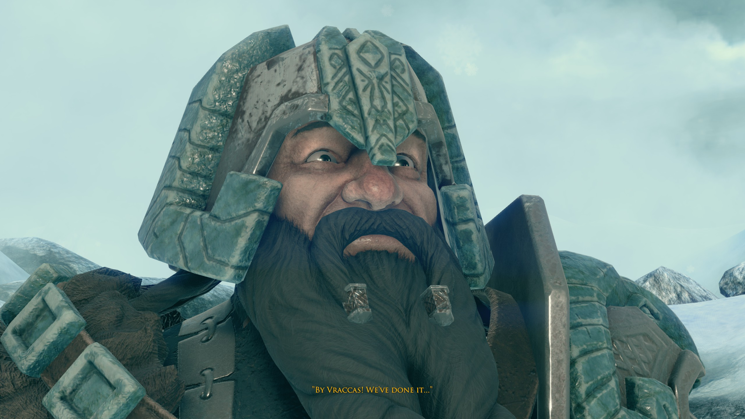 Dwarves Chracter
