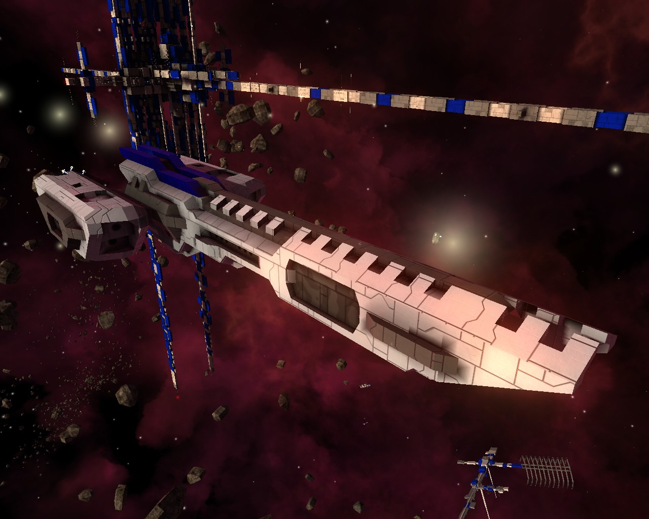 space engineers download ship blueprints