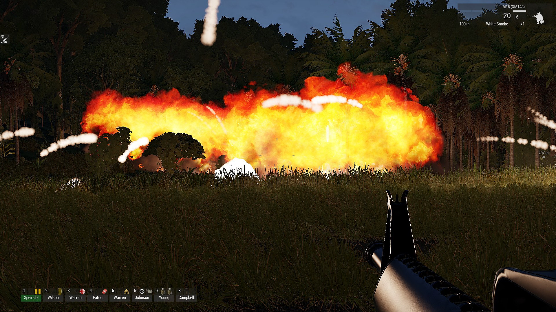 Screenshots - Page 14 - 29th Infantry Division