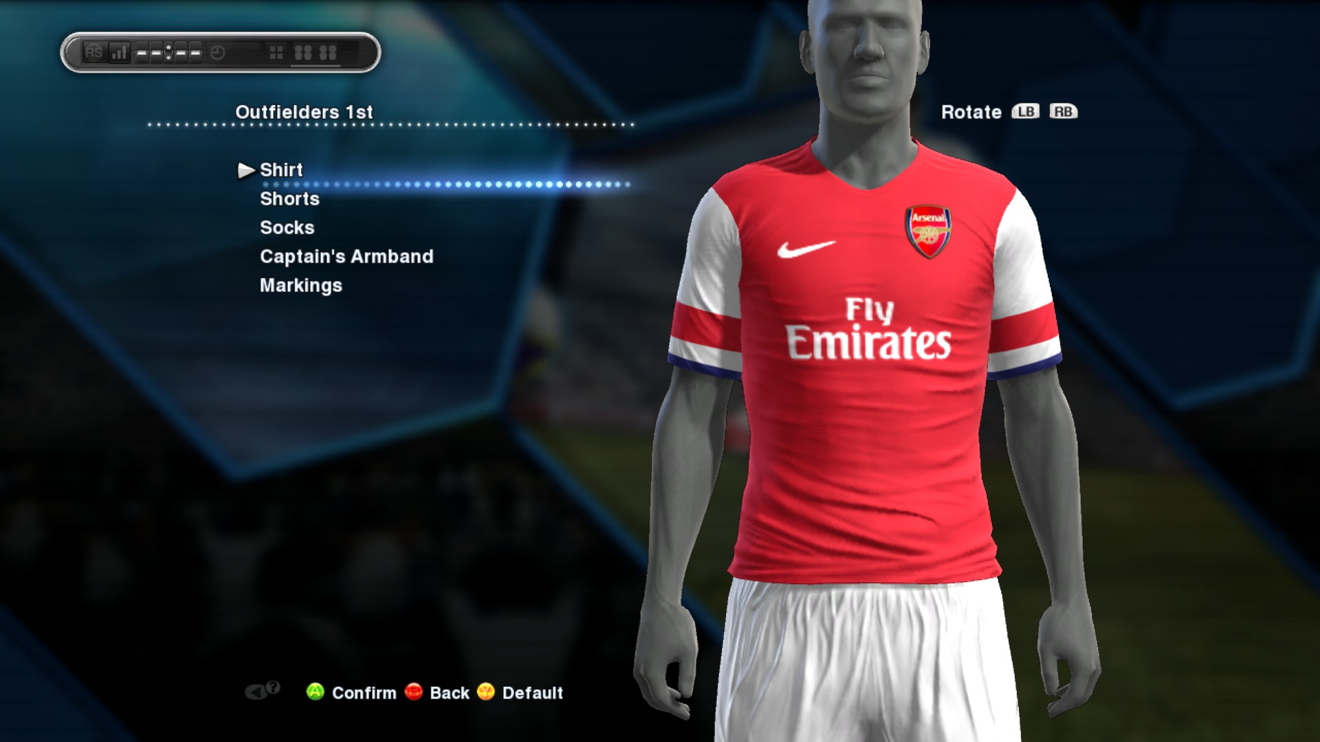 steam community screenshot arsenal barclays premier