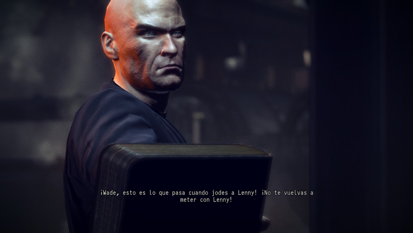 Hitman Absolution Funny Tv Tropes