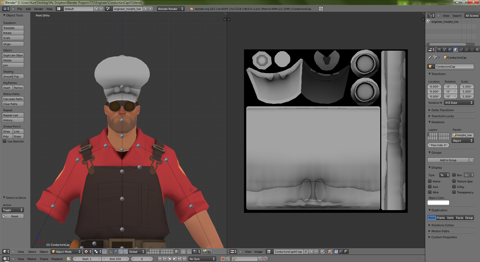 how to draw scout tf2 step by step