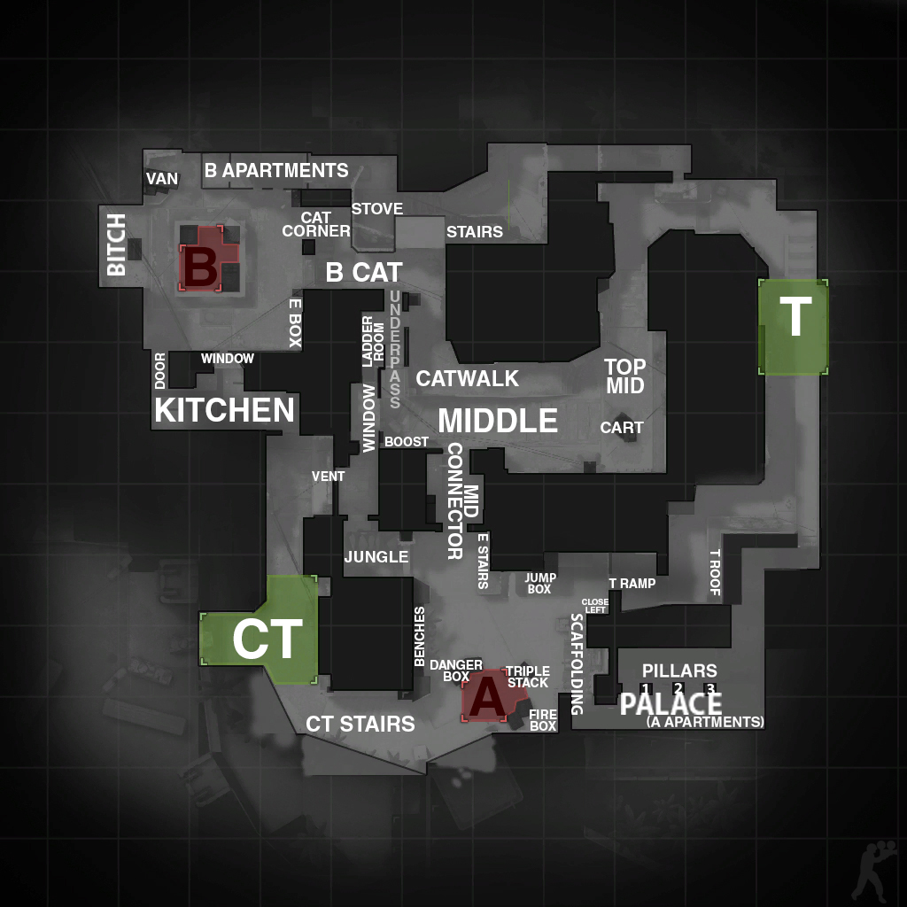 how to make community maps in csgo