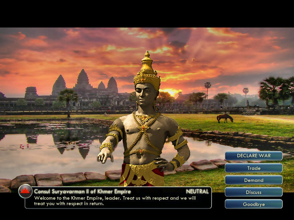 Khmer Empire Architecture Steam Workshop Khmer Empire