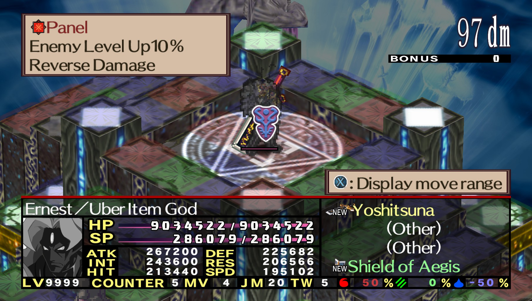 Steam Community Guide How To Disgaea 2 101 Grinding