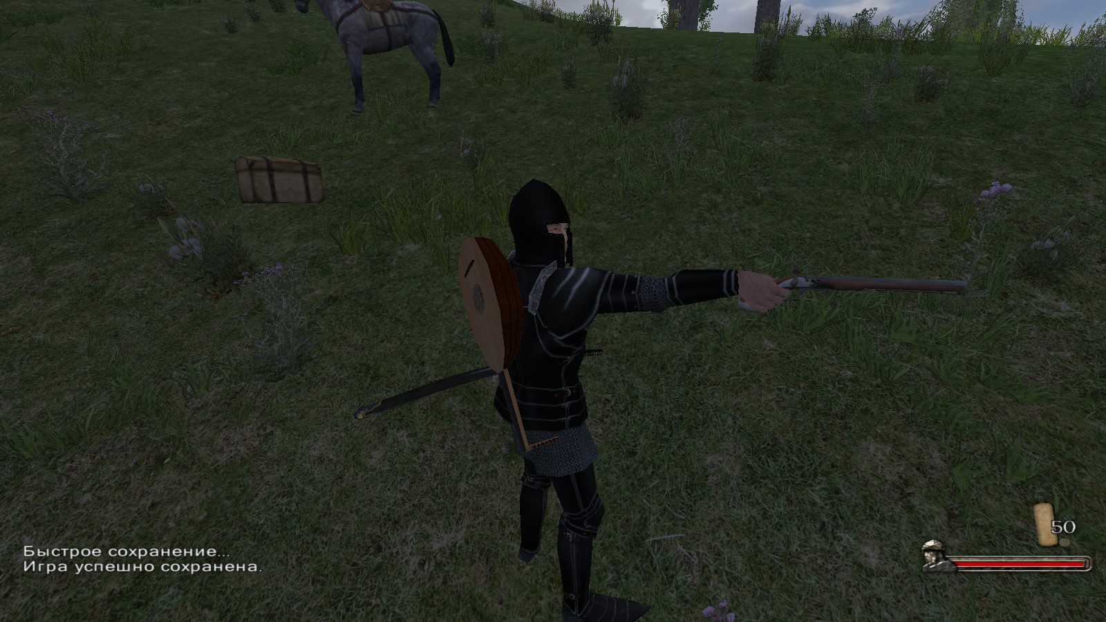 Моды на Mount and blade Warband  Страница 2