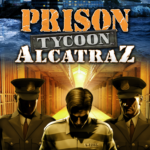 prison tycoon free mobile game