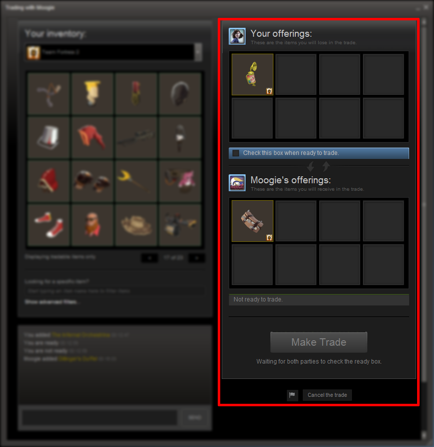 tf2 how to make a trade bot