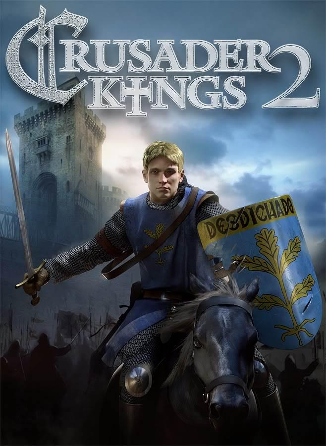 Crusader Kings Ii Windows Mac Game: Steam Community :: Guide :: Crusader Kings 2 Tutorial Series