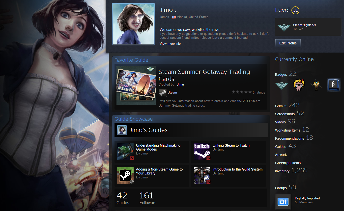 Steam Community :: Guide :: Steam Summer Getaway Trading Cards