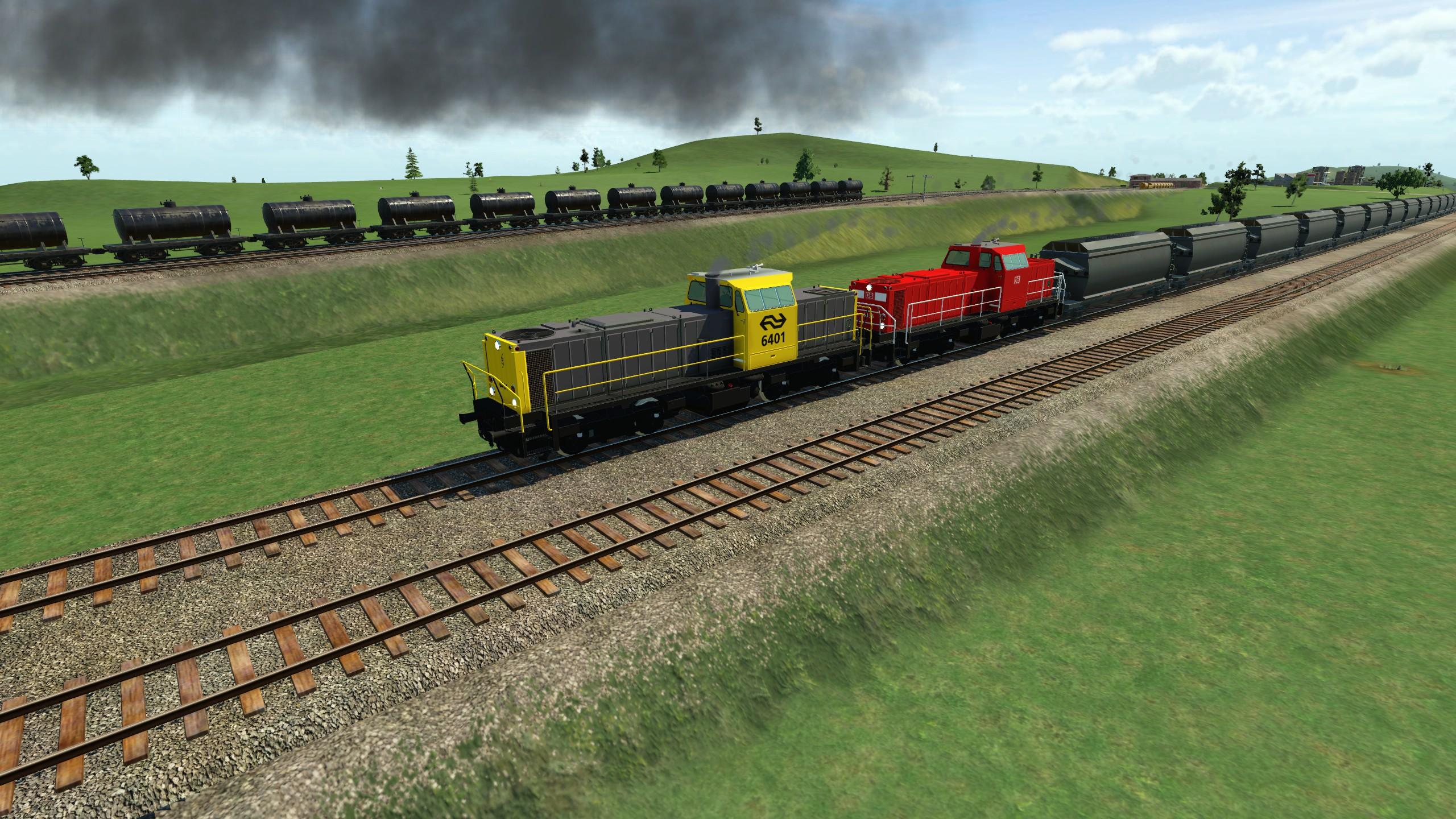 Skiwee's Profile | Train Fever