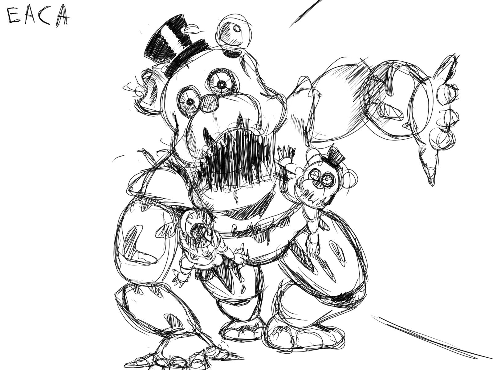 Steam Community :: Five Nights at Freddy's 4