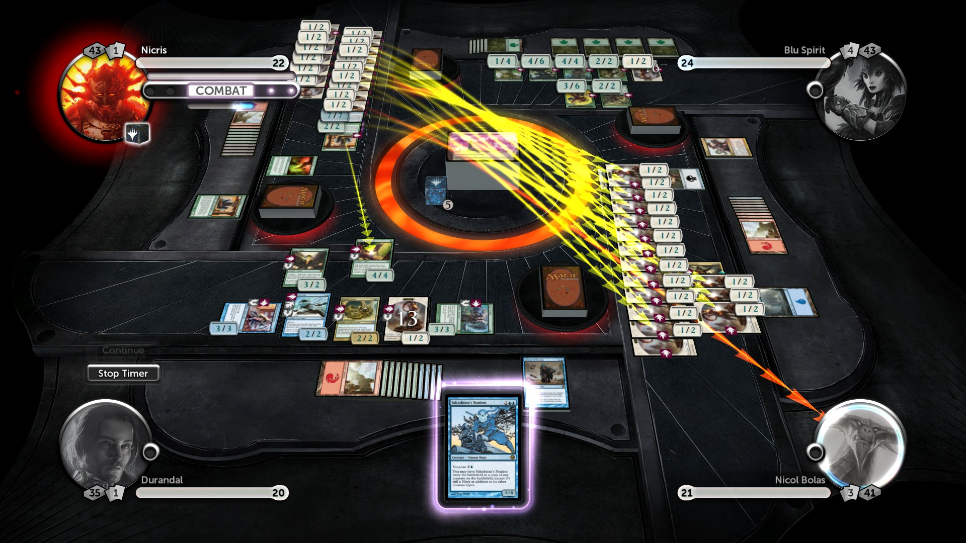 Steam Community :: Magic: The Gathering - Duels of the ... Planeswalker Arena Expansion