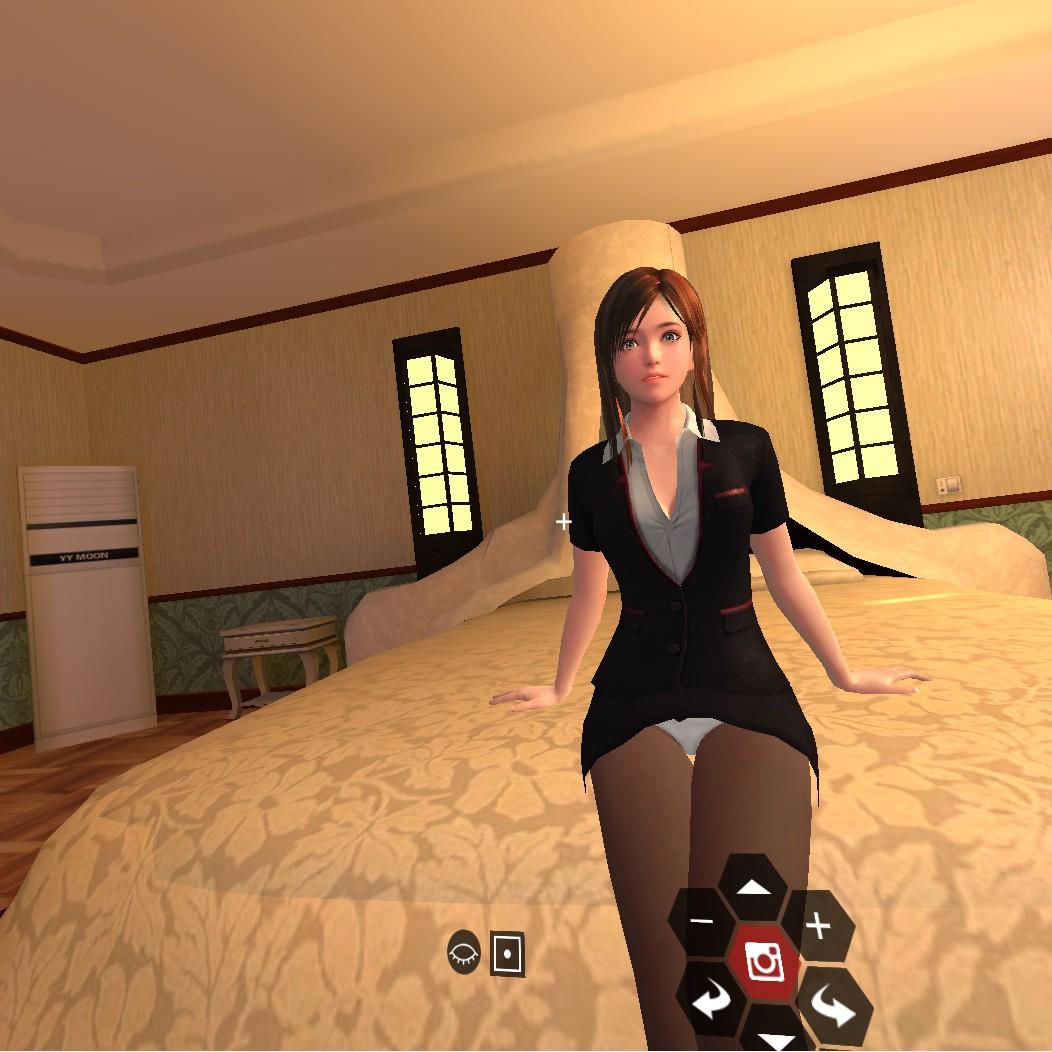 Steam Community :: Nancys Summer VR