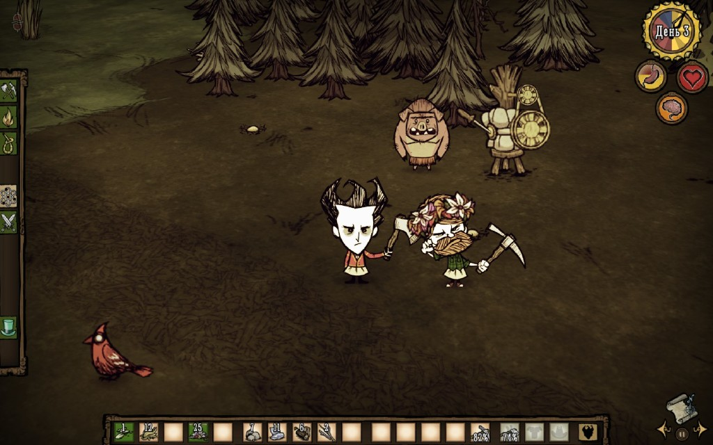 dont starve together how to cook monster meat