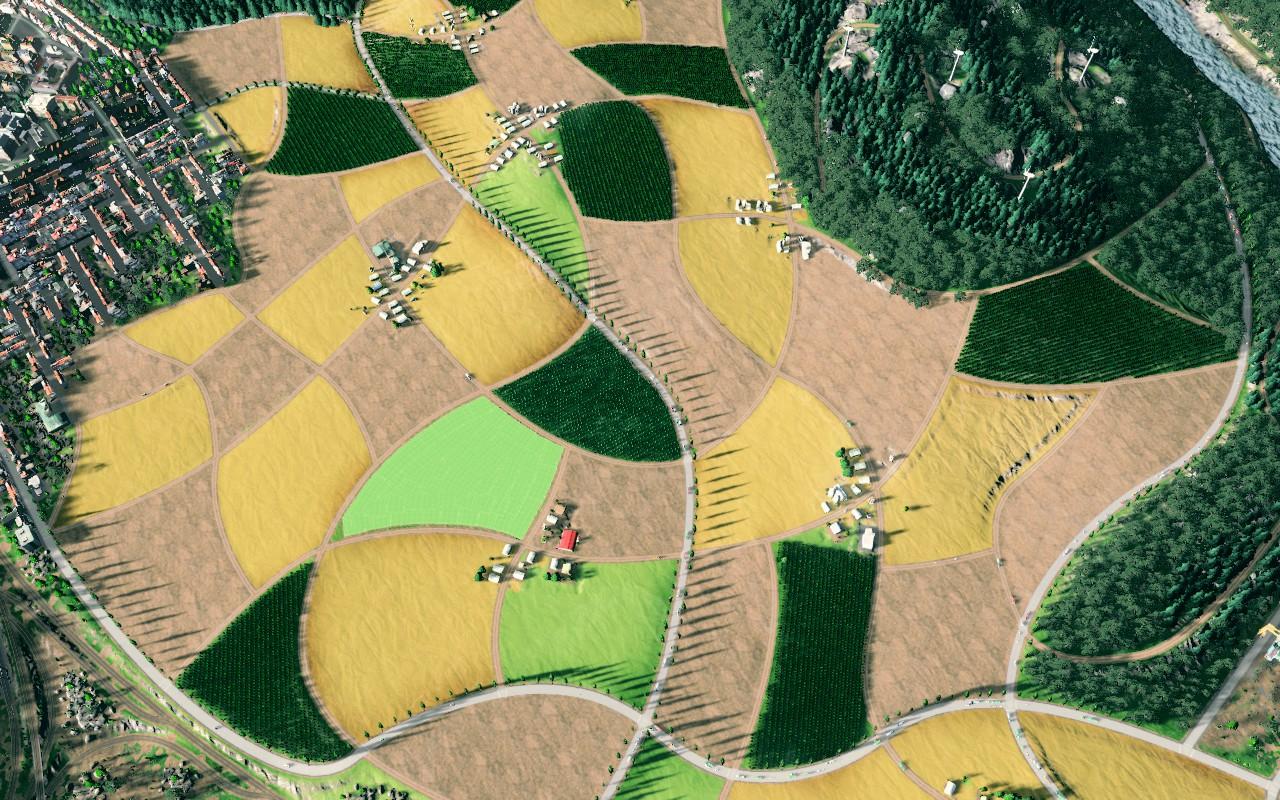 image Zone d'Appellation d'Origine Contrôlée