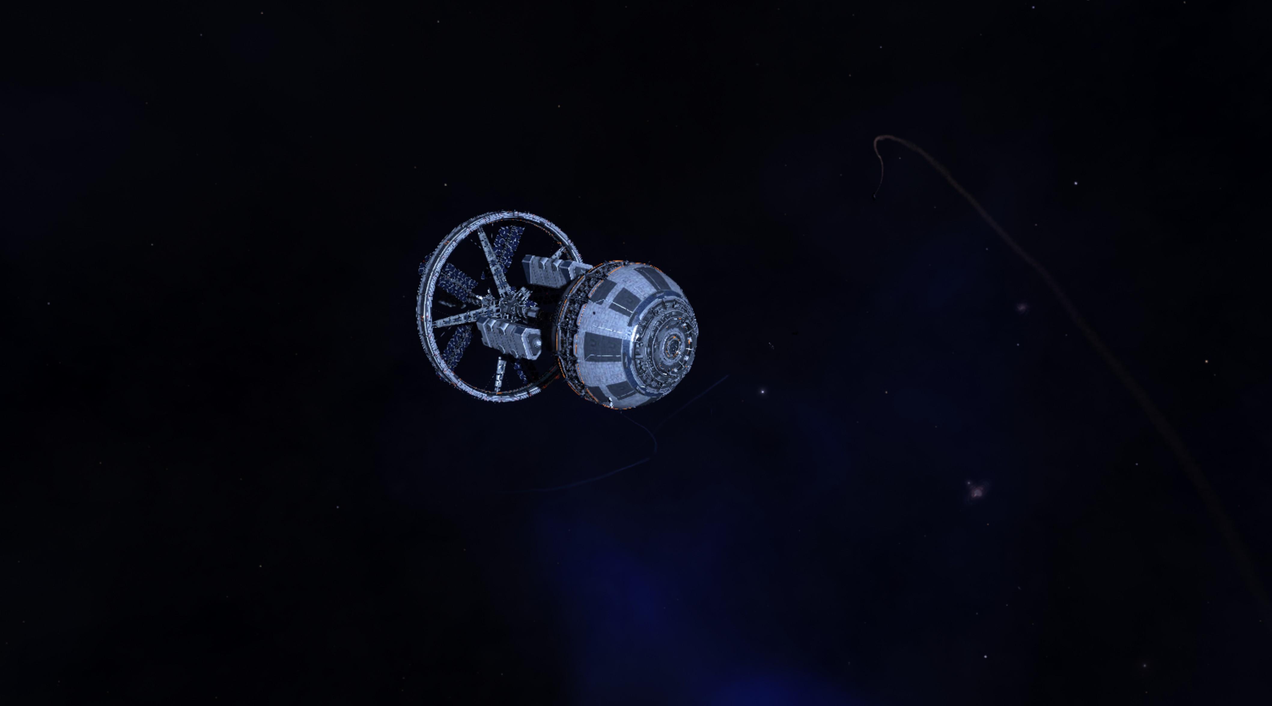 Au revoir Obsidian Orbital ...
