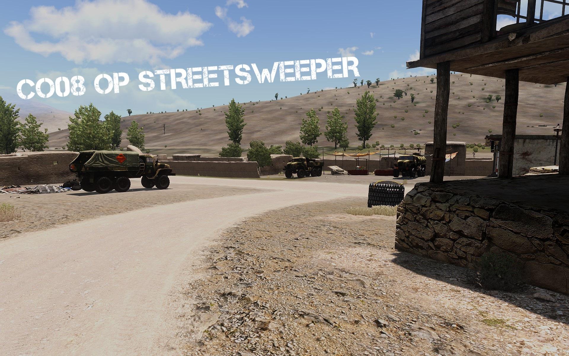 opStreetsweeper