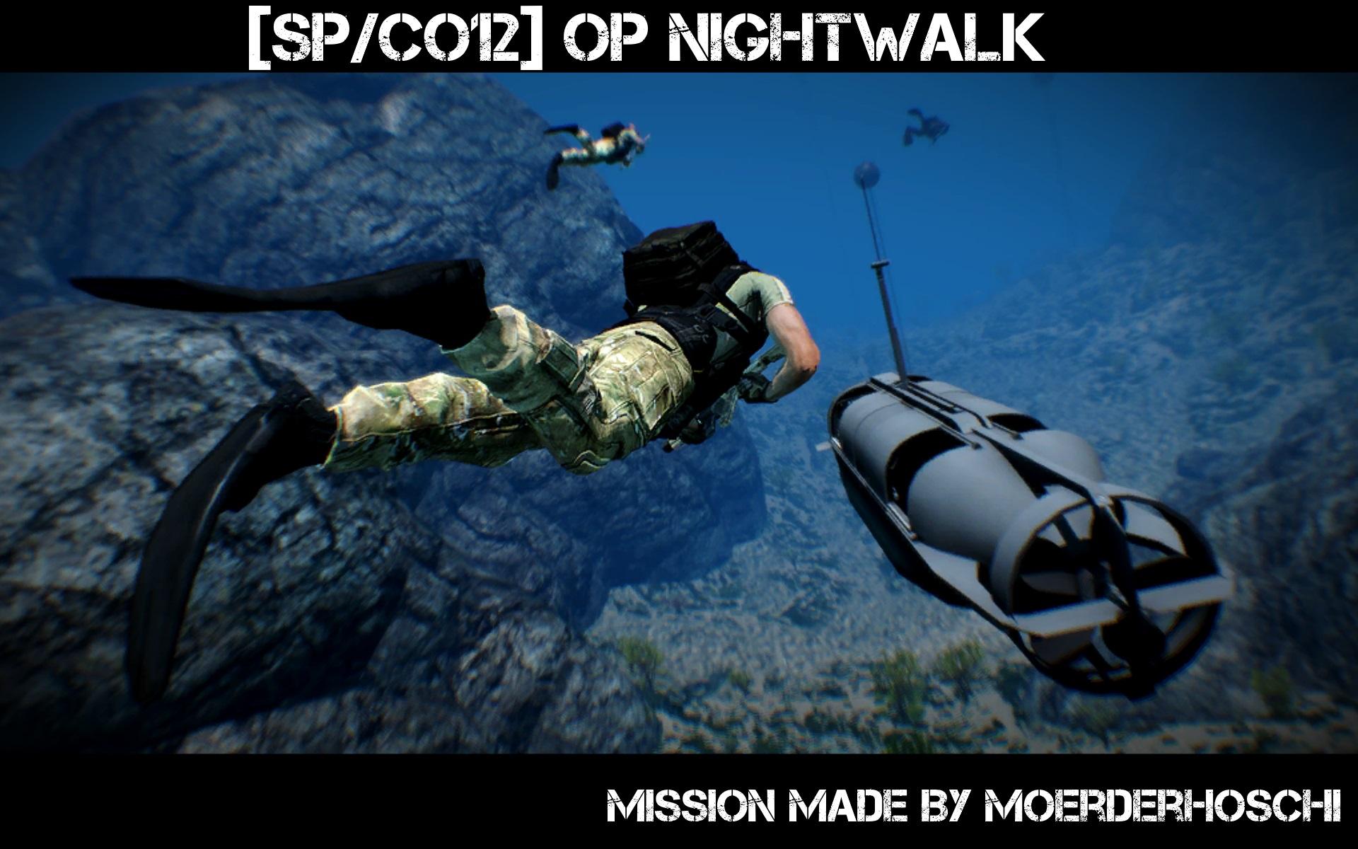 OP Nightwalk
