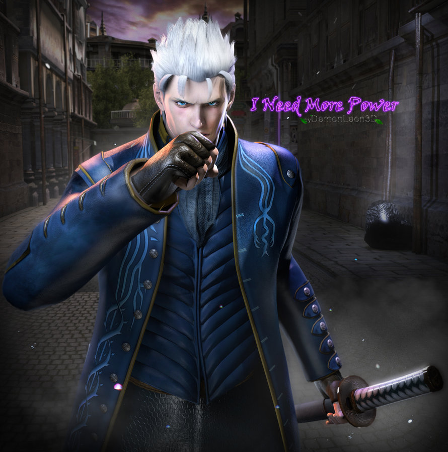 Steam Community :: Devil May Cry® 4 Special Edition